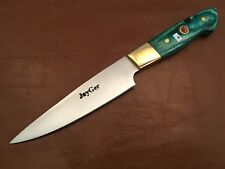 Handmade 420 High Carbon Steel Chef Knife-Kitchen Knife-Free Shipping-KC4
