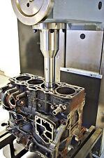 Motorinstandsetzung VW Crafter 2,5 TDI