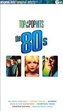 NEW Top of the Pop Hits: The 80 (Audio CD)