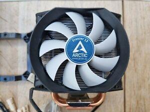 ARCTIC Freezer 13 - 200 Watt PWM CPU Cooler - AMD / Intel sockets