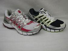 Zapatillas deportivas de mujer textiles K-Swiss
