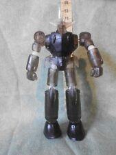 GUNBUSTER ACTION FIGURE  SNODABILE  ROBOT BANPRESTO 1999
