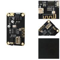 1* MP3 Bluetooth 4.2 Decoder Board DC 5-35V Wireless Stereo Sound Module