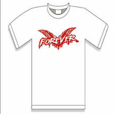 Cock Sparrer - Forever T-SHIRT -GREY- SIZE XL THE BUSINESS THE LAST RESORT BLITZ