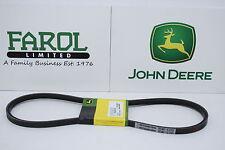Genuine John Deere RG60874 Water Pump Belt 1545 1600 1505 1515 1905 997 1445