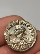 superbe à splendide aurelianus de Probus , Ticinum 278 ( CONSERVAT AVG )! 3,55 g