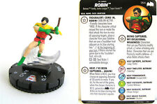 Heroclix - #064 Robin-Chase rare-DC Batman The Animated Series
