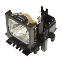 Alda PQ Original Beamerlampe / Projektorlampe für TOSHIBA TLPLX45 Projektor
