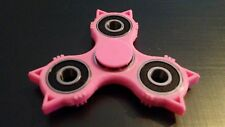 3D PRINTED CAT FIDGET SPINNER DIFFERENT COLORS AVAILABLE