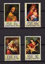 15897) FIJI 1995 MNH** Nuovi** Cristmas - Natale