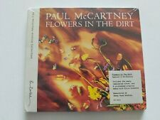 Paul McCartney FLOWERS IN THE DIRT ARCHIVE COLLECTION  2 CD EDITION Beatles