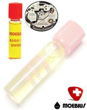 Original Moebius 8000 Swiss Made Watch Oil  1ML