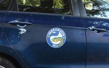 NRL Mega Decal - Parramatta Eels - Car Sticker 250mm