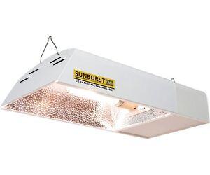 Sunburst CMH Complete Kit 120/240V W/ Lamp, 315W, 3100K SAVE $$  W/ BAY HYDRO $$
