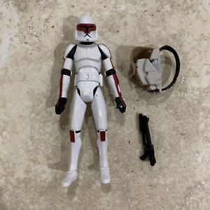 Star Wars Clone Wars Clone Trooper Rys
