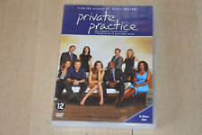 coffret DVD Private Practice - intégrale saison 4 - VF