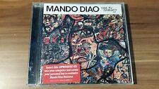 Mando Diao - Ode to Ochrasy (2006) (0946 3 69990 2 9)