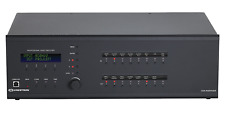 Crestron Wideband RGB Matrix Switcher