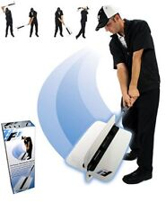 Power Swing Fan - Mens - Golf Swing Trainer,