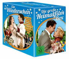 Die große Heimatfilm-Box 1 (DVD - NEU)