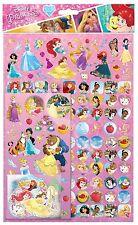 Disney Princess Mega Pack Over 150 Stickers Mega Pack
