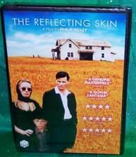 NEW RARE OOP VIGGO MORTENSEN THE REFLECTING SKIN CULT THRILLER MOVIE DVD 1990