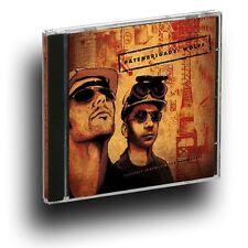 Baustoff - Popmusik für Rohrleger (CD), by PATENBRIGADE: WOLFF