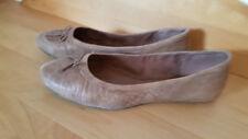 Marco`Polo Ballerinas echtes Leder Gr.40