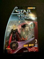 Star Trek con Suoni e luci Borg Cubo Action Figure Spediz veloce Italia