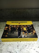 ARSENAL FC BECOME LEGENDS OFFICIAL MEMBERSHIP BOX 1989-2009