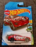 MATTEL Hot Wheels  RISE'N CLIMB brand new sealed