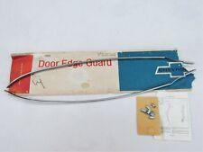 * NOS 1964-65 Chevy Chevelle SS Malibu El Camino Door Edge Guards GM 985849