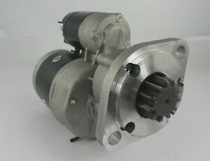 ANLASSER für Multicar M24, M25