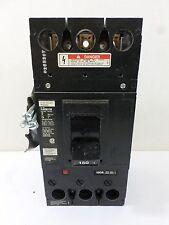 Gould Ite Fj63B150 150 amp 600 volt 3 pole circuit breaker