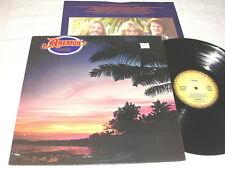 "America ""Harbor"" 1977 Rock LP, VG, Warner Brothers, UK Pressing"