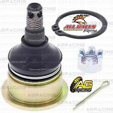 All Balls Upper Ball Joint Kit For Yamaha YFM 550 Grizzly EPS 2009-2012 09-12