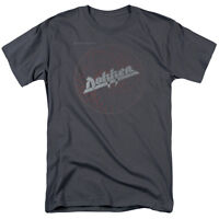 DOKKEN BREAKING THE CHAINS Licensed Adult Men's Band Tee Shirt SM-3XL