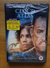 Cloud Atlas - BRAND NEW !! (DVD) FREE SAME DAY POSTAGE!