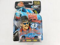 Vintage  RICHARD PETTY 1 of 19,043 Stock Car Toy 1/64 Racing Champions 1992