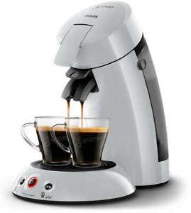 PHILIPS SENSEO Original HD6554/51 Machine à Café à Dosettes Crema 1450 W