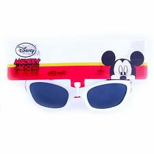 Disney Mickey Mouse Sunglasses for Kids / Children 100% UV Protection