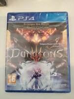 dungeons dungeon 3 III extremely evil edition ps4 playstation 4 ps 4 neuf