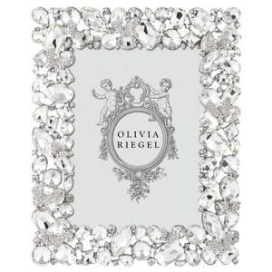 "OLIVIA RIEGEL ROXY 5X7"" FRAME RT0071.NEW IN BOX"