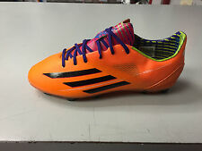 Adidas F50 Adizero TRX Firm Ground Size 4