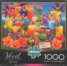 Royce B. McClure 1000 Piece Jigsaw Puzzle Happy Hour
