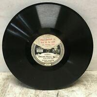 Edison Record Rainbow Isle Medley/Dreamy Hawaii-Waltz 50845-R/L