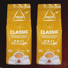Coffee Portuguese Delta Ground Roasted & Caramelized 500g 1.1lb (With Sugar)