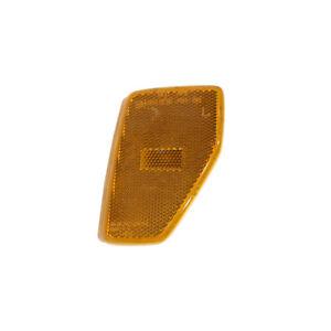 OEM NEW Side Marker Lamp Reflector Amber Front Left DRIVER H3 H3T 15873638