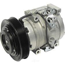 A/C Compressor-10S15L Compressor Assembly UAC CO 29006C fits 00-05 Toyota Celica