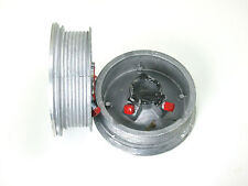 Garage Door Cable Drums for up to 8' High Door - 400-8 ( Pair )